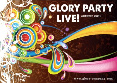 Glory Party Live
