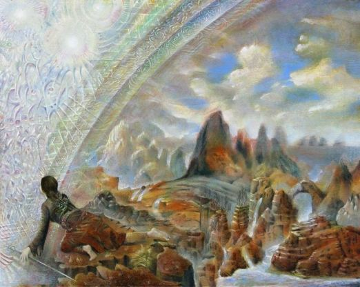 Through-the-Veil-By-Daniel-Mirante