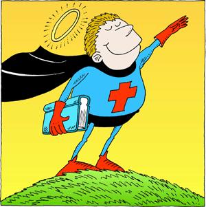 super-christian