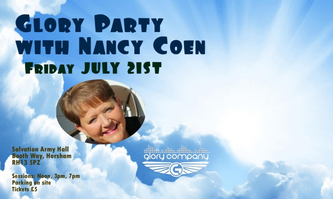 NancyCoenGloryPartyJuly17 copy