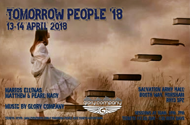 TomorrowPeople18V4
